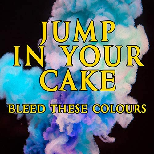 Bleed These Colours