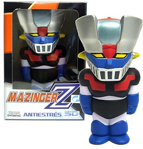 SD toys Antiestres Mazinger Z