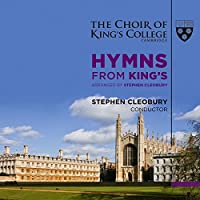 Hymns from King's by Tom Etheridge
