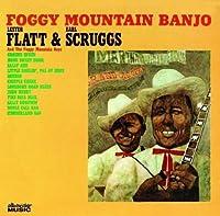 Foggy Mountain Banjo by Lester Flatt & Earl Scruggs (2009-10-20)