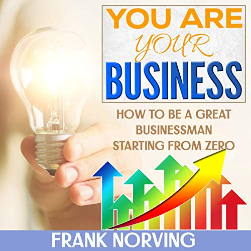 You Are Your Business audiobook cover art