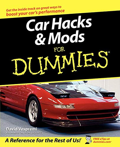 Car Hacks Mods For Dummies