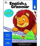 English & Grammar, Grade 6