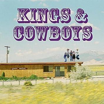 Kings and Cowboys