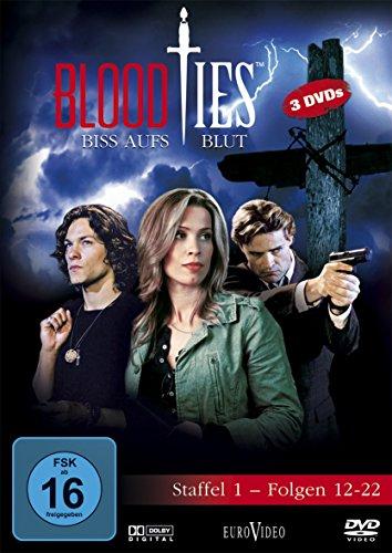 Vol. 2, Folgen 12-22 (3 DVDs)