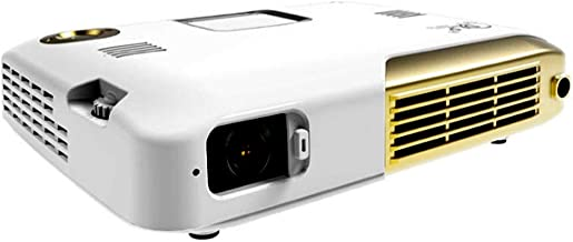 G20Pro HD Video Projector with Handwriting Touch Smart DLP Projector, 1920x1080dpi Smart Projector, 8 Core CPU + 16 Core GPU ,12000mAH, Large Capacity Battery (Size : Home Version)