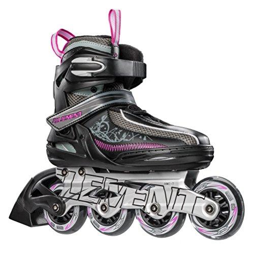 5th Element Lynx LX Womens Inline Skates 10.0