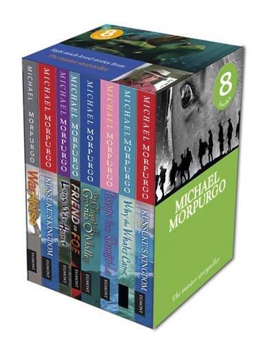 Michael Morpurgo Collection