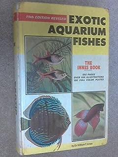 Exotic Aquarium Fishes