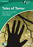 Tales of Terror : Paperback British edition, Level 3 Lower intermediate. (Cambridge Discovery Readers)