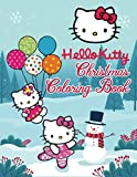 Hello Kitty Chirstmas Coloring Book: Super Christmas Gifts for Kids - Great Coloring Book with High Quality Images