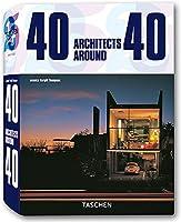 40 Architects Around 40: 40 Architekten Um Die 40 / 40 Architectes Dans Leur 40aine (Klotz)