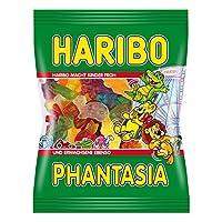 HARIBO ハリボーグミ各種1袋 ((2020年発売)ファンタジア200g)