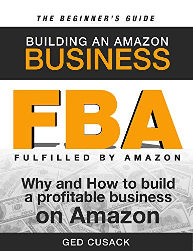 FBA - Building an Amazon Business - The...