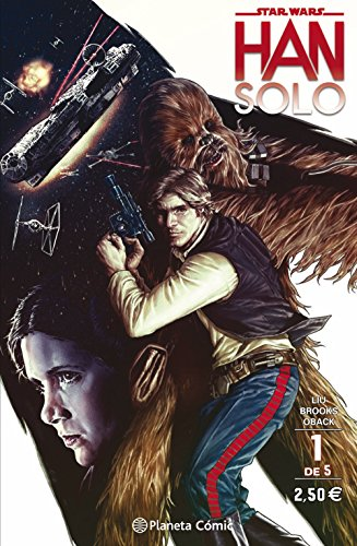 Star Wars Han Solo nº 01/05: 14 (Star Wars: Cómics Grapa Marvel)