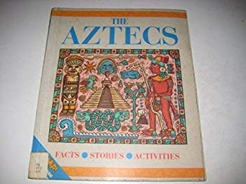 The Aztecs, The (Jump! History S.) 1854340522 Book Cover