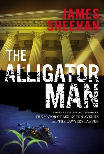 Image of The Alligator Man