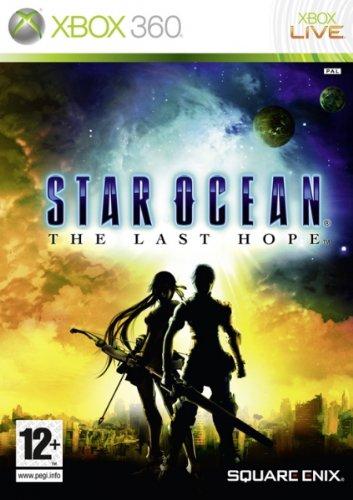 Square Enix Star Ocean the Last Hope, Xbox 360