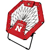 Imperial Officially Licensed NCAA Furniture: Premium Bungee Chair, Alabama Crimson Tide
