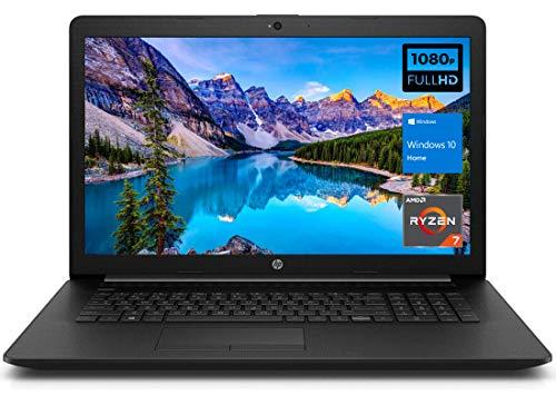 HP Newest 17 Laptop Notebook, 17.3