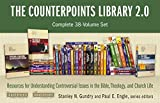 The Counterpoints Library 2.0: Complete 38-Volume Set: Resources for Understanding Controversial Issues in the Bible, Theology, and Church Life (Counterpoints: Bible and Theology)