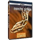 Inside Nature's Giants: Monster ...