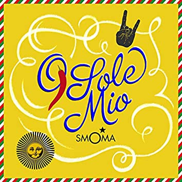 O Sole Mio (Lounge Version)