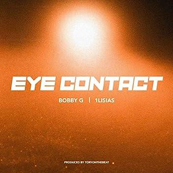 Eye Contact (feat. 1lisias)