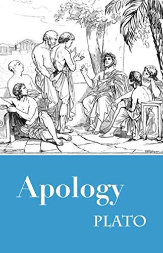 Apology (English Edition)