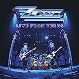 Zz Top: Live from Texas [Vinyl LP] (Vinyl (Live))