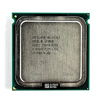 xeon x3363