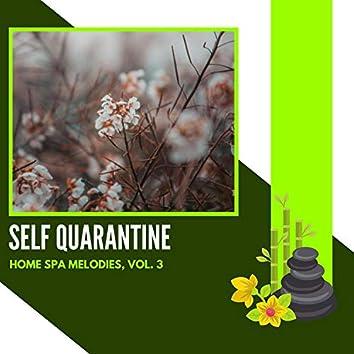 Self Quarantine - Home Spa Melodies, Vol. 3