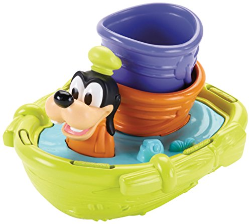 Fisher-Price Disney Mickey Mouse Clubhouse Silly Cruiser Goofy
