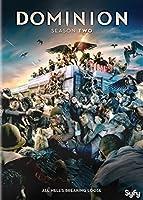Dominion: Season Two [DVD] [Import]