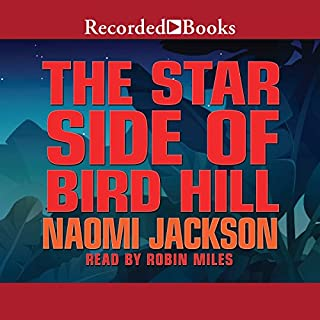 The Star Side of Bird Hill audiobook cover art