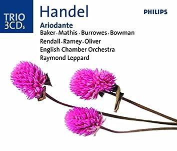 Handel: Ariodante