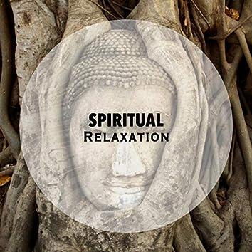 """ Spiritual Hindu Relaxation """