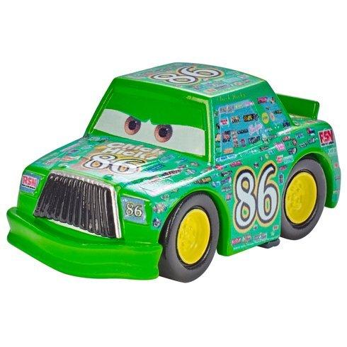 Mattel Disney Pixar Cars - Mini Racers (Chick Hicks)
