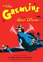 disney gremlins book