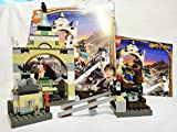 LEGO 4714 Harry Potter - Banco Gringotts (250 Piezas y 4 Figuras)
