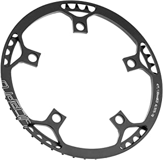 Injoyo Narrow Wide Chain Ring, BCD 130mm, 45T - 58T, 4 Colors