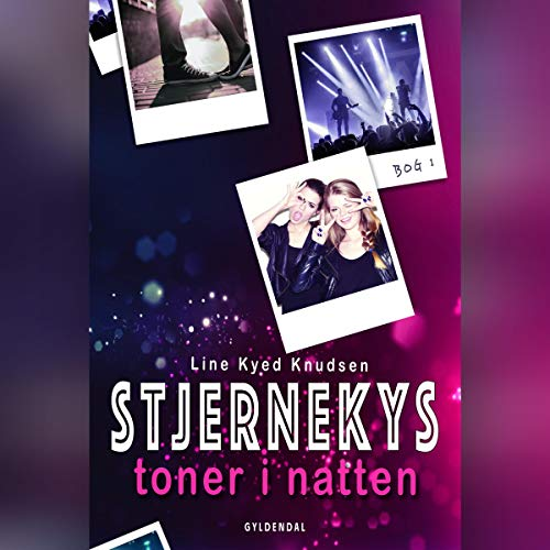 Toner i natten     Stjernekys 1              By:                                                                                                                                 Line Kyed Knudsen                               Narrated by:                                                                                                                                 Laura Drasbæk                      Length: 6 hrs and 16 mins     Not rated yet     Overall 0.0