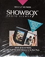 Showbox Photo Viewer [並行輸入品]
