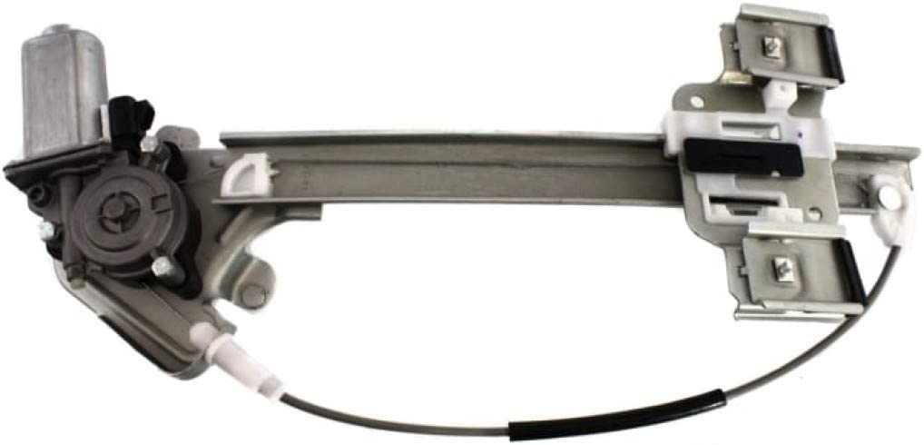 For Buick Lesabre Rear Window Regulator 2000 Dr 02 03 Popular shop is the lowest price Cheap SALE Start challenge 2005 01 04