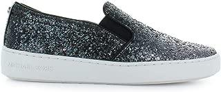 Luxury Fashion Womens 43T8KTFP1D041 Silver/Grey Slip On Sneakers | Fall Winter 19