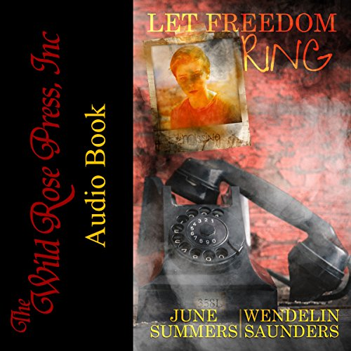 Let Freedom Ring audiobook cover art