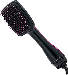 Revlon One-Step Hair Dryer & Styler, Black | ⭐️ Exclusive