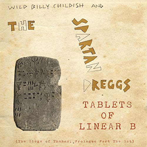 Tablets of Linear B