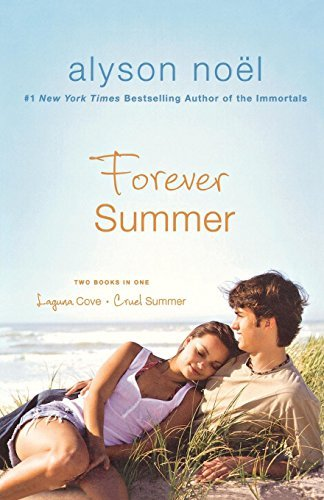 [Forever Summer (The Immortals)] [Noel, Alyson] [June, 2011]
