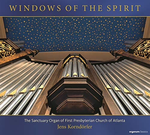 Windows of the Spirit